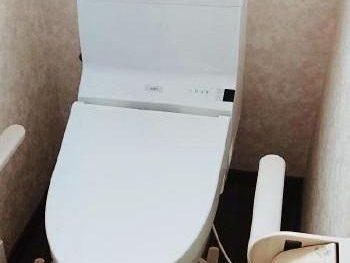 トイレ取替え工事事例
