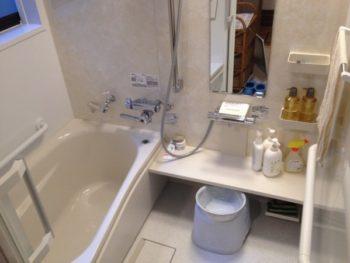 施工事例 お風呂・洗面所リフォーム工事