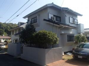外壁・屋根塗装リフォーム工事