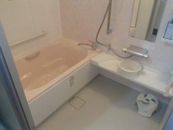 施工事例 風呂リフォーム、玄関・トイレリフォーム工事