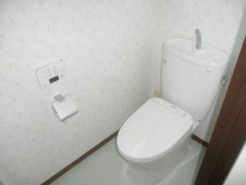 施工事例 水周りリフォーム・浄化槽設置工事