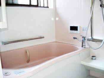 施工事例 お風呂のリフォーム