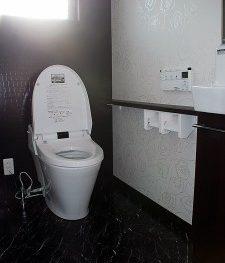 施工事例 トイレのリフォーム工事