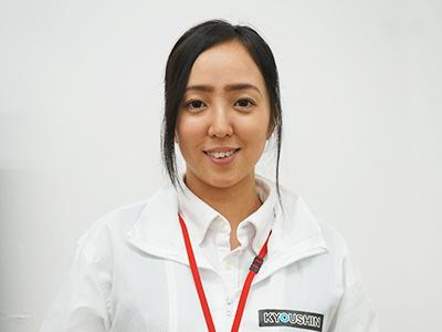 木内 慶子