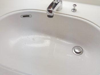 成田市 A様邸 洗面台水栓交換リフォーム事例