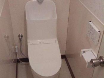 成田市 S様邸 トイレ1階・2階リフォーム事例