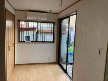 成田市 K様邸 増築リフォーム事例